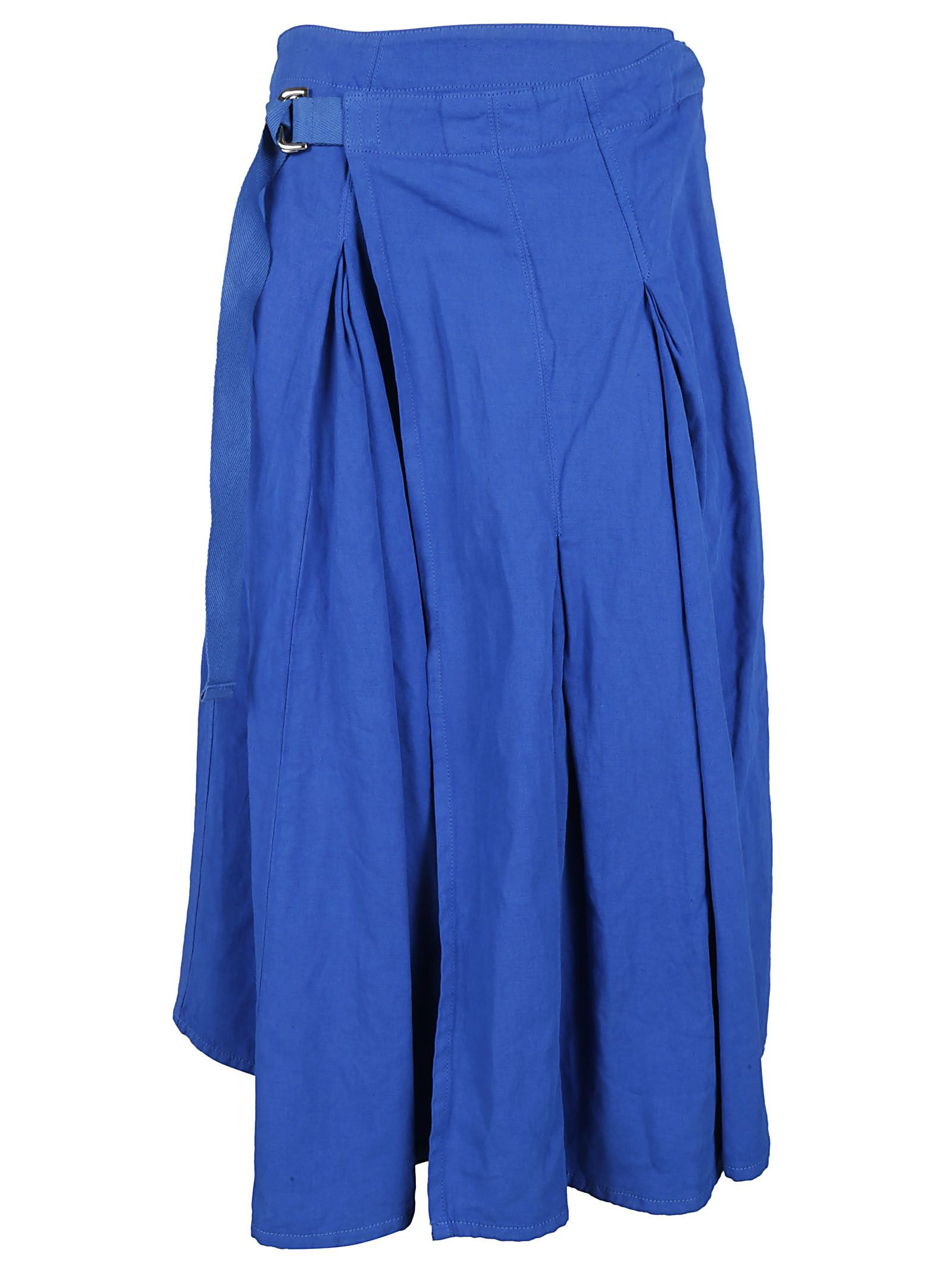 Zucca Wrap Skirt