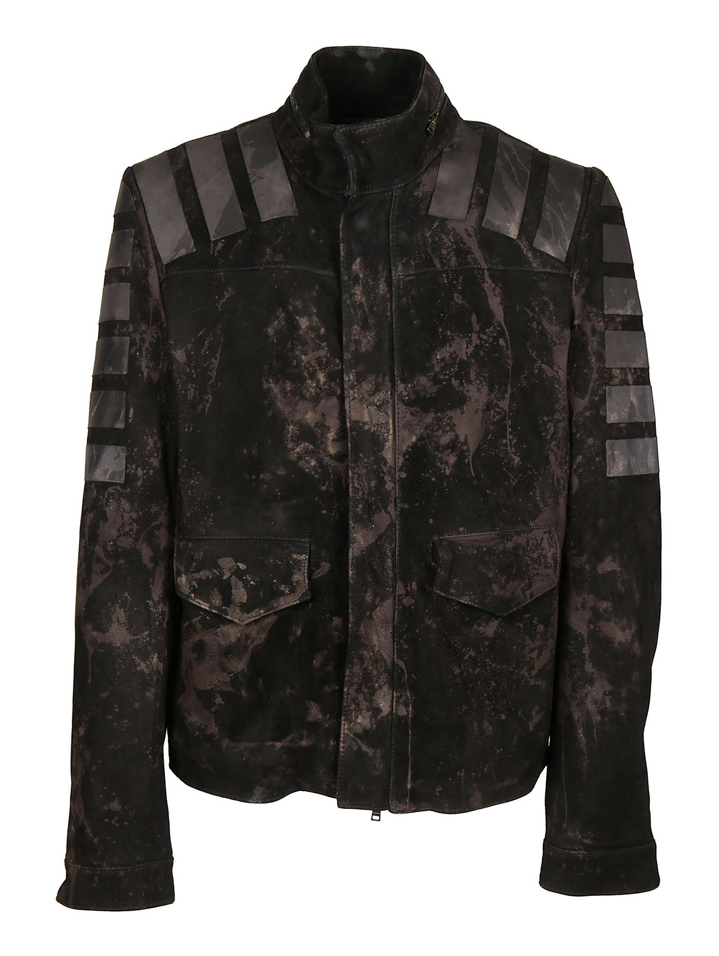 Divergent Jacket