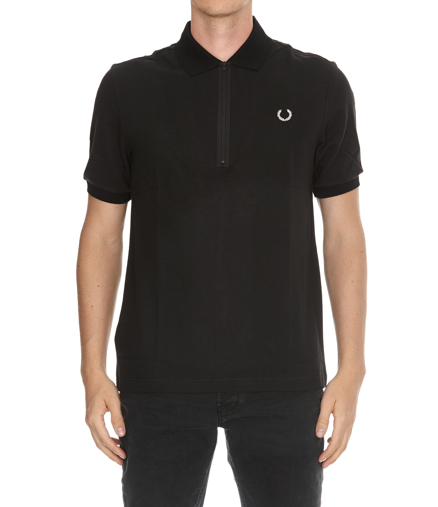 Fred Perry By Raf Simons Polo Tshirt