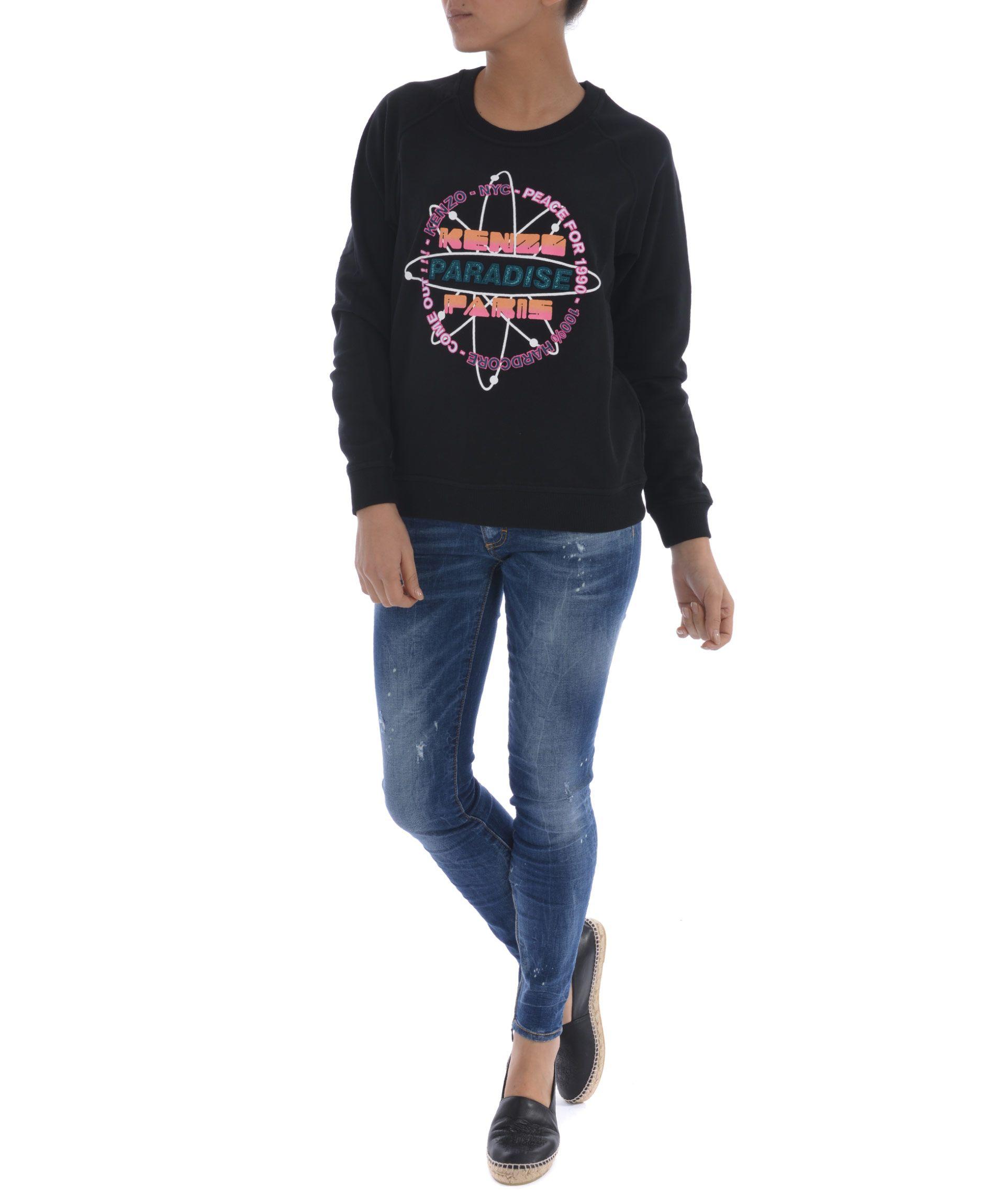 Kenzo Paradise Sweatshirt