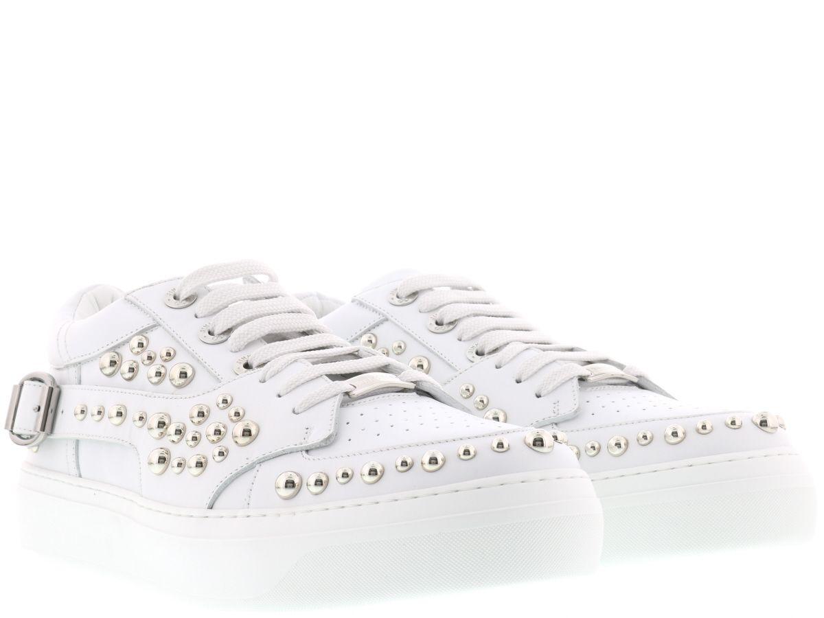Jimmy Choo Roman Sneakers