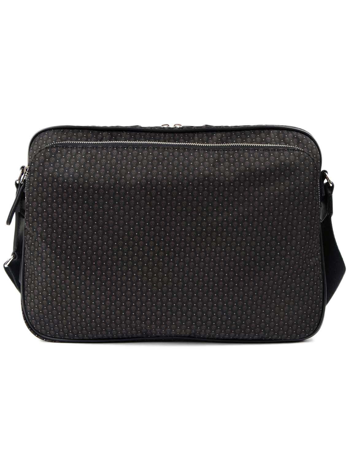 Alexander McQueen Micro Skull Shoulder Bag