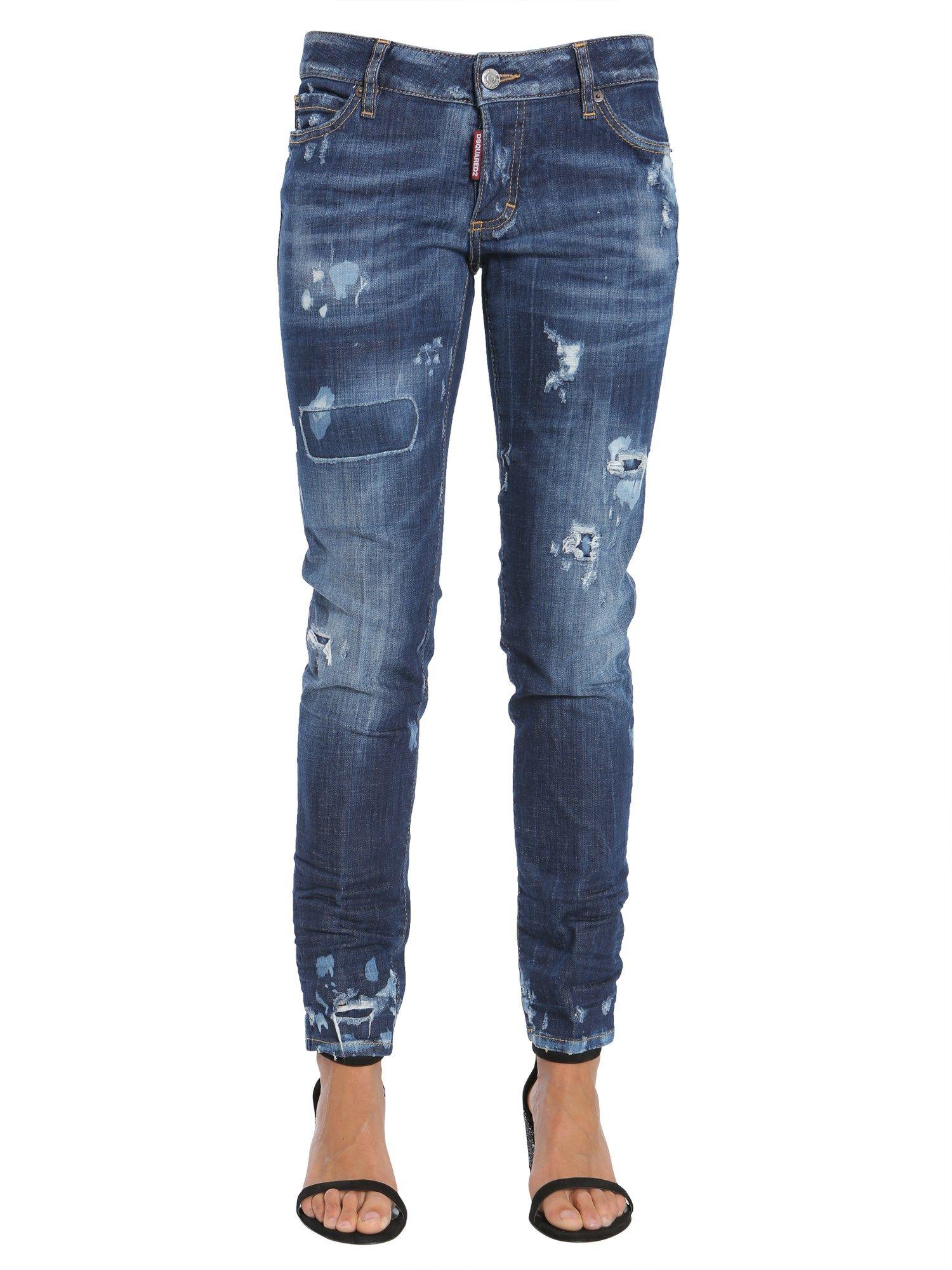 Jennifer Fit Jeans