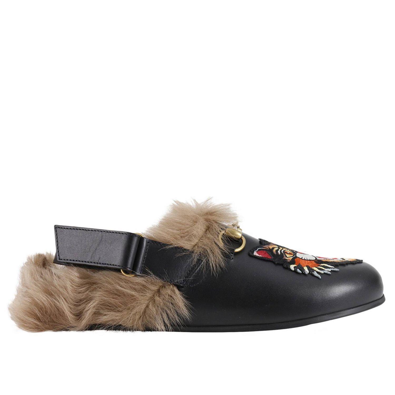 Classic Gucci Mens Shoes