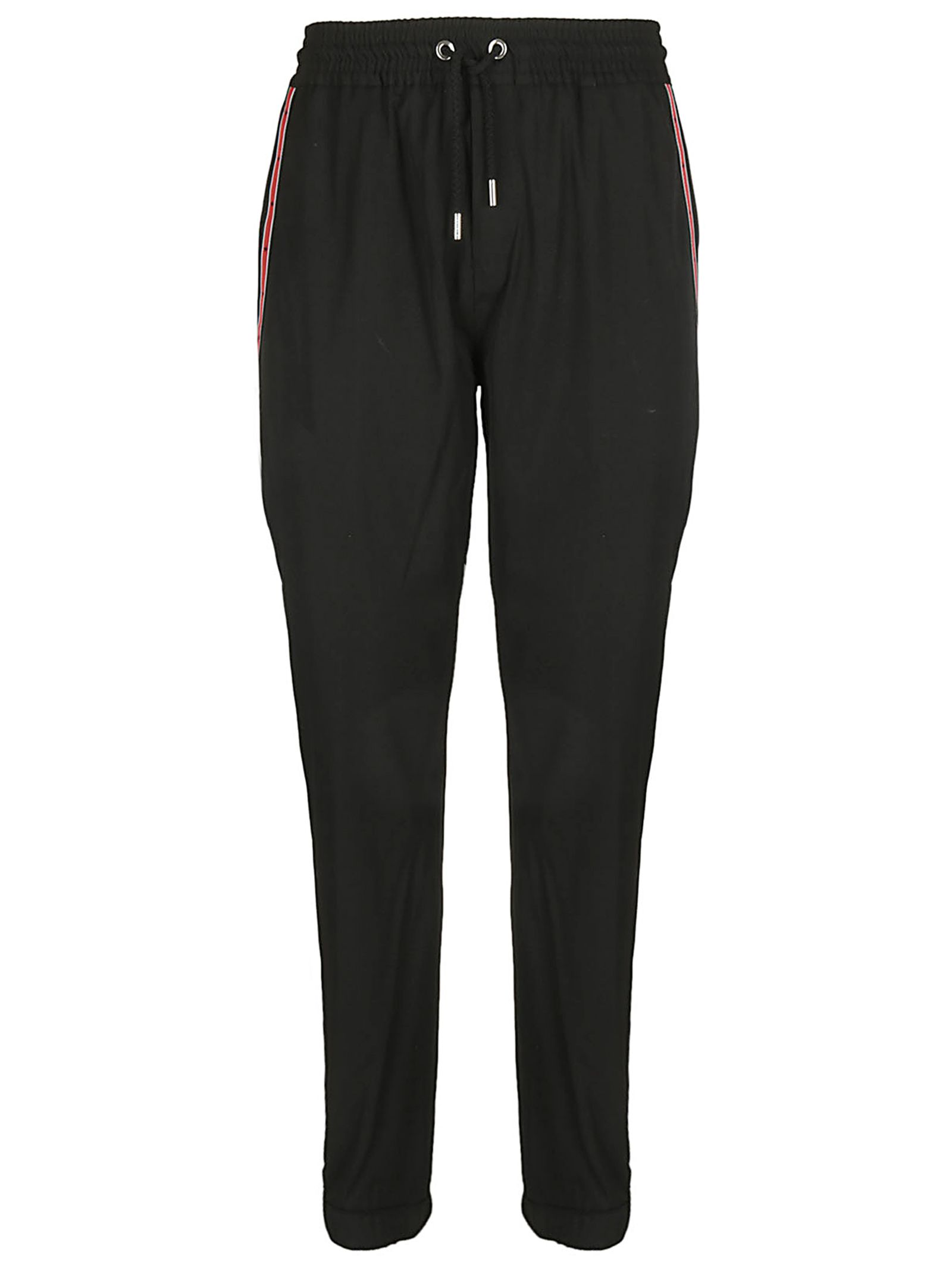 Givenchy Striped Detail Track Pants