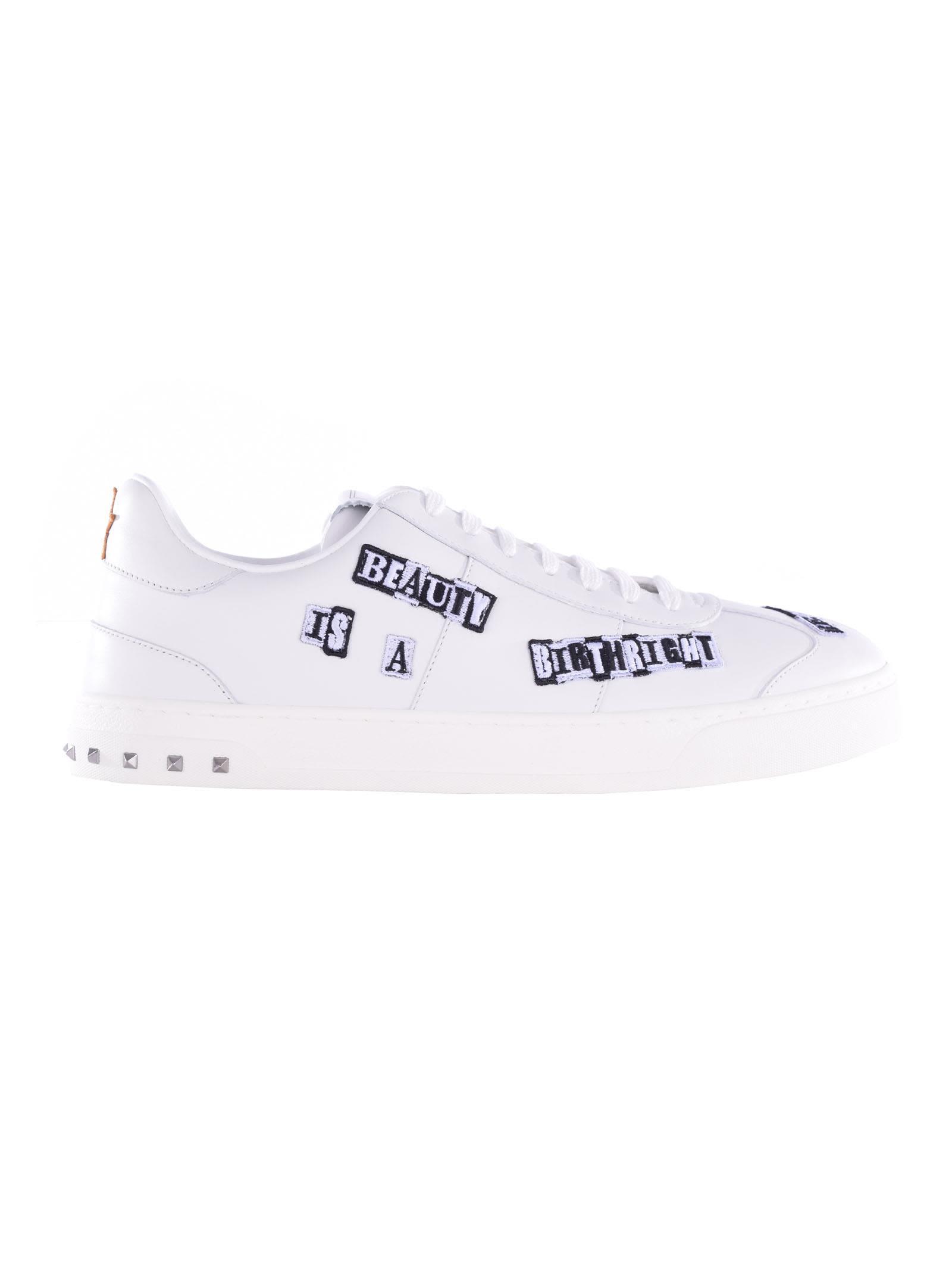 Valentino Garavani Flycrew Sneakers
