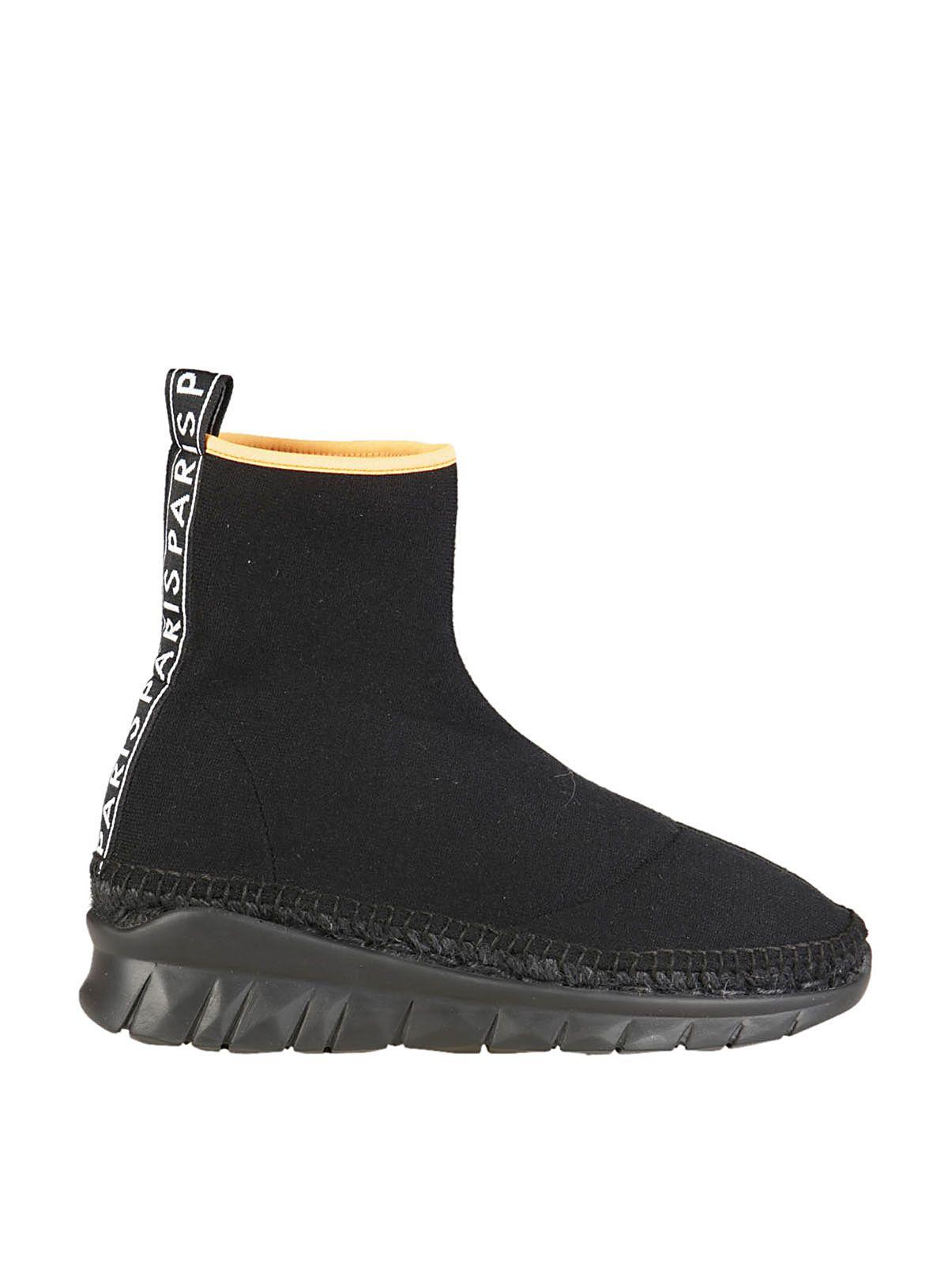 Kenzo-k Lastic Sock Sneakers