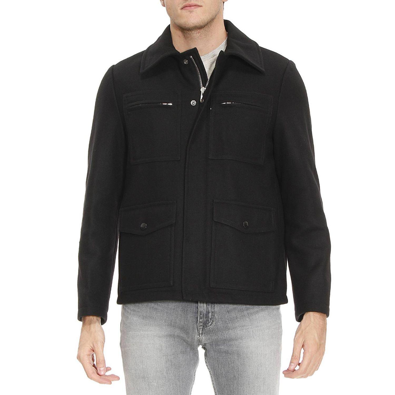 Jacket Jackets Man Department 5