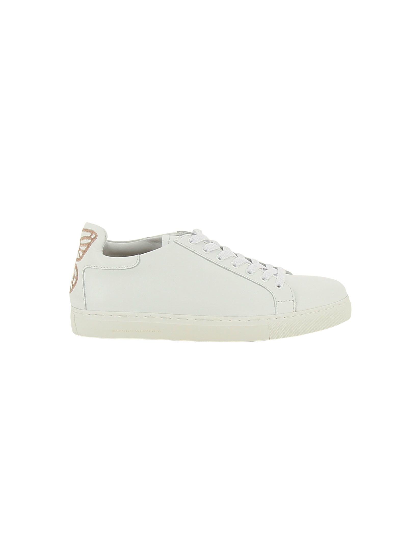 Sophia Webster Bibi Low Top Sneakers