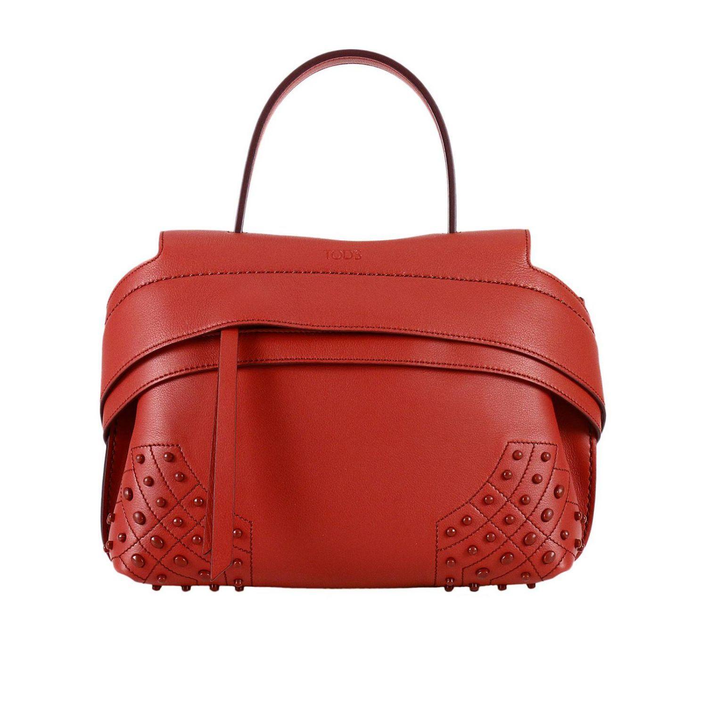 Handbag Shoulder Bag Women Tods