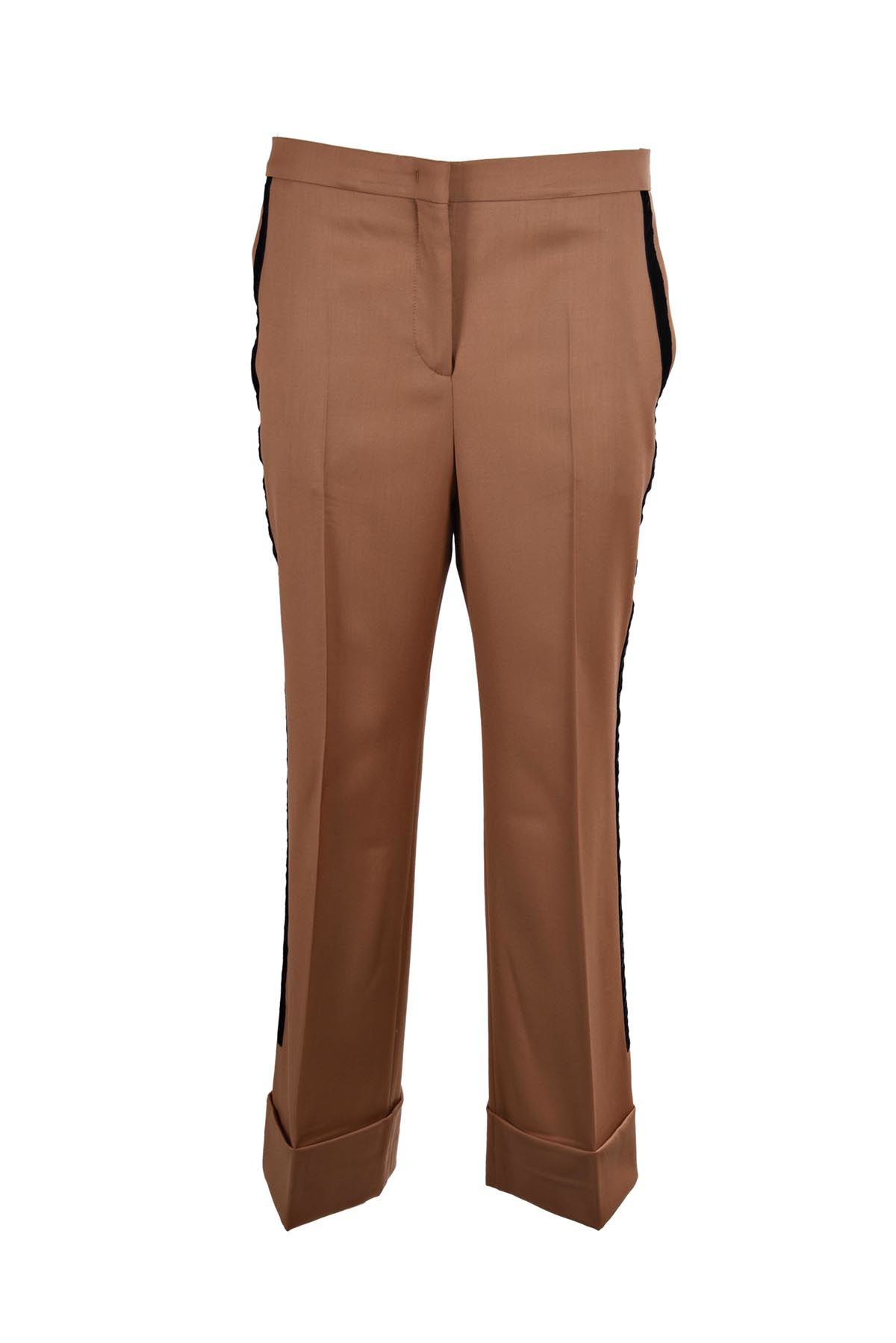 N.21 Bootcut Tailored Trousers