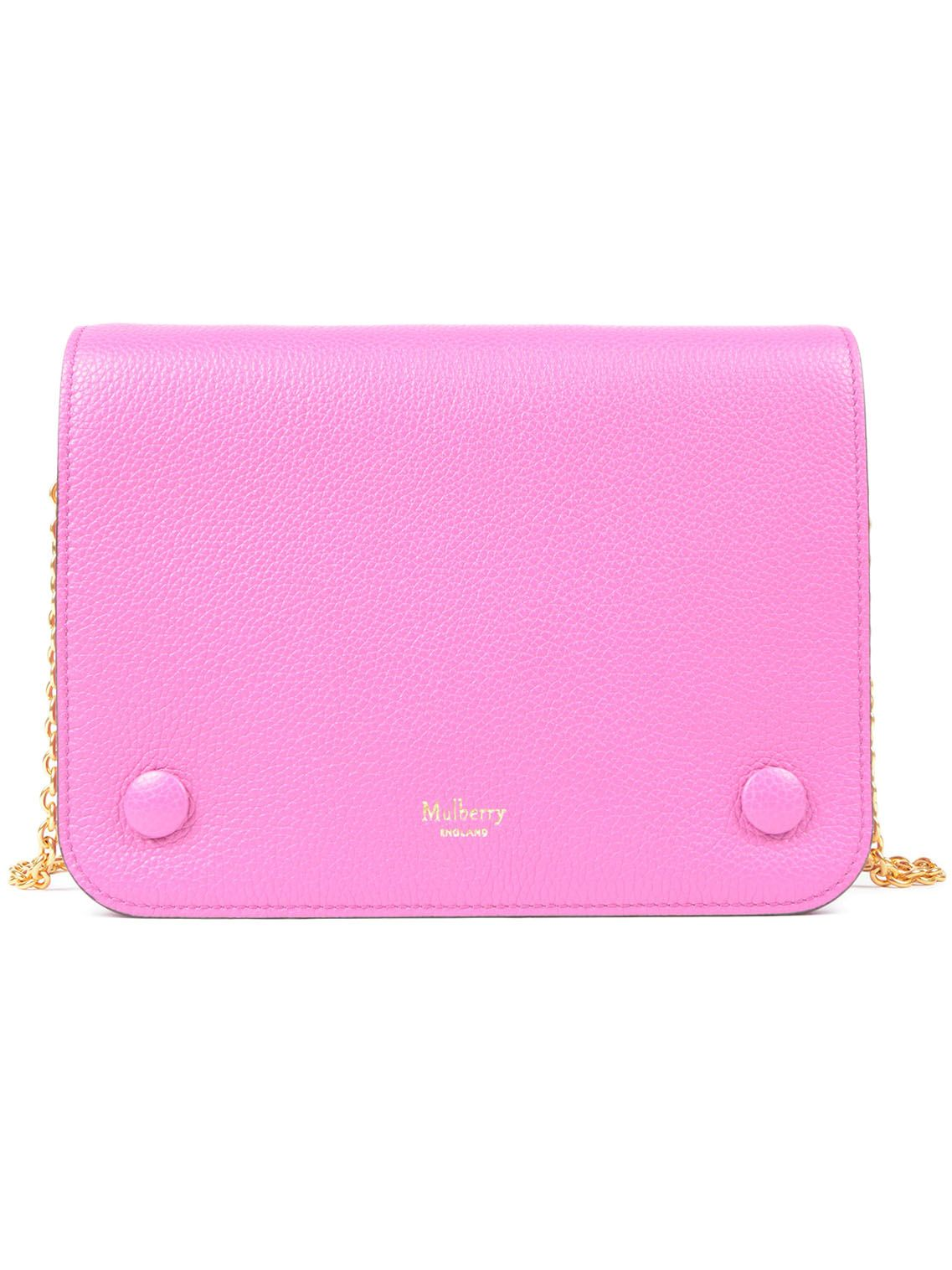 Mulberry Clifton Small Crossbody Bag