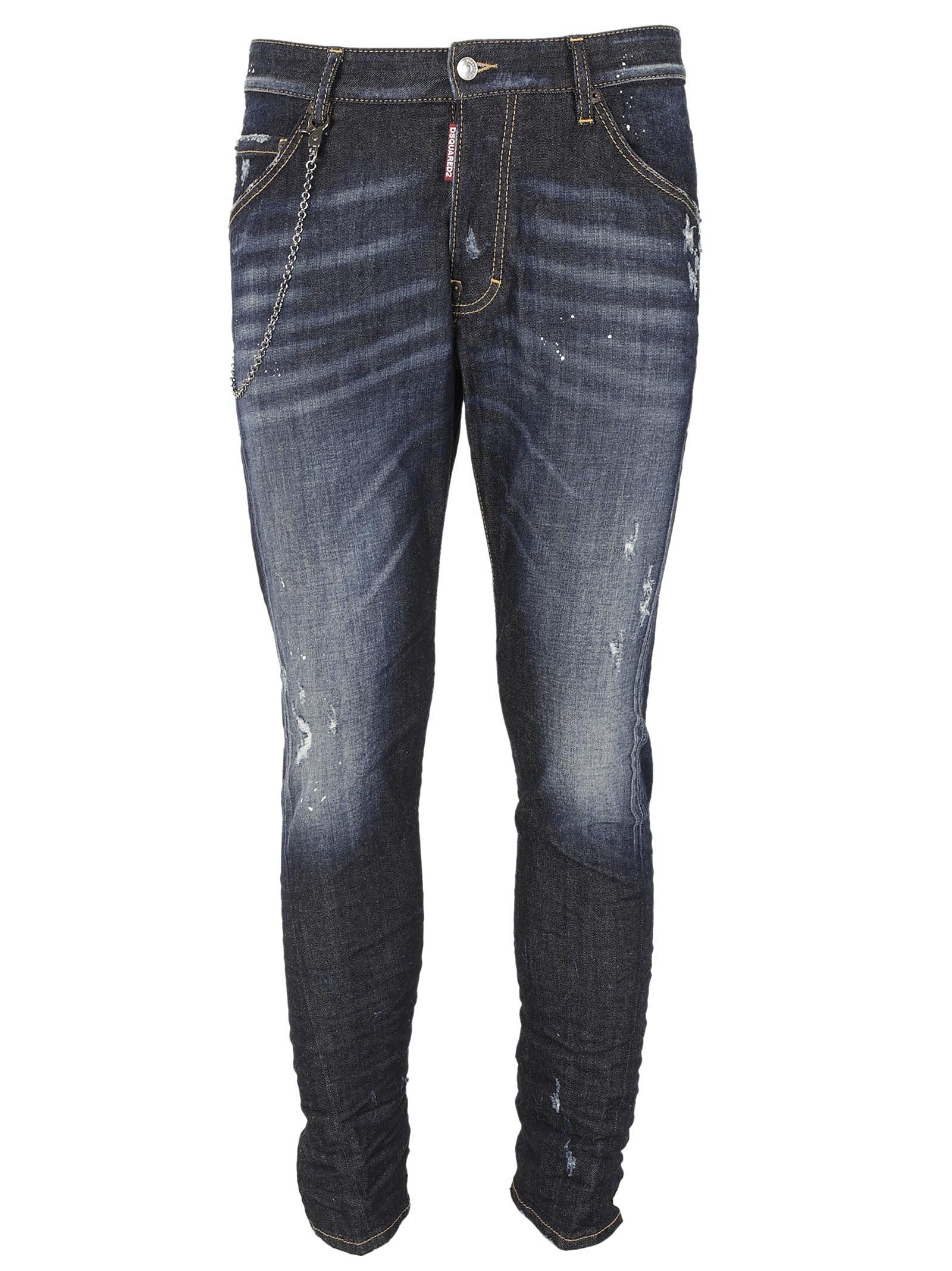 Dsquared2 Classic Kenny Jeans