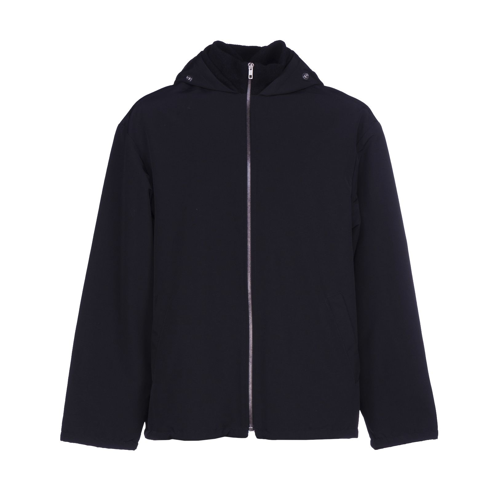 Maison Margiela Hooded Short Jacket