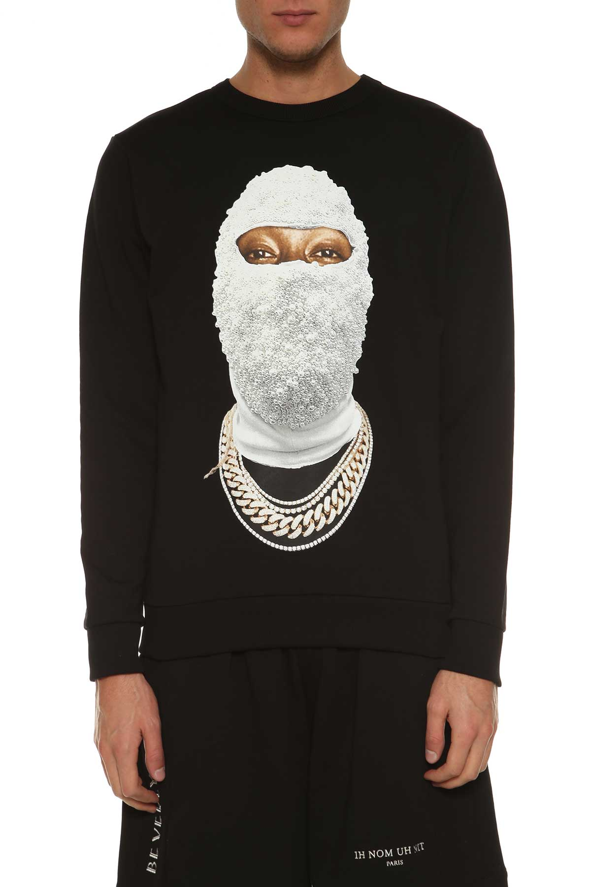 Ih Nom Uh Nit Ih Nom Uh Nit Printed Sweatshirt