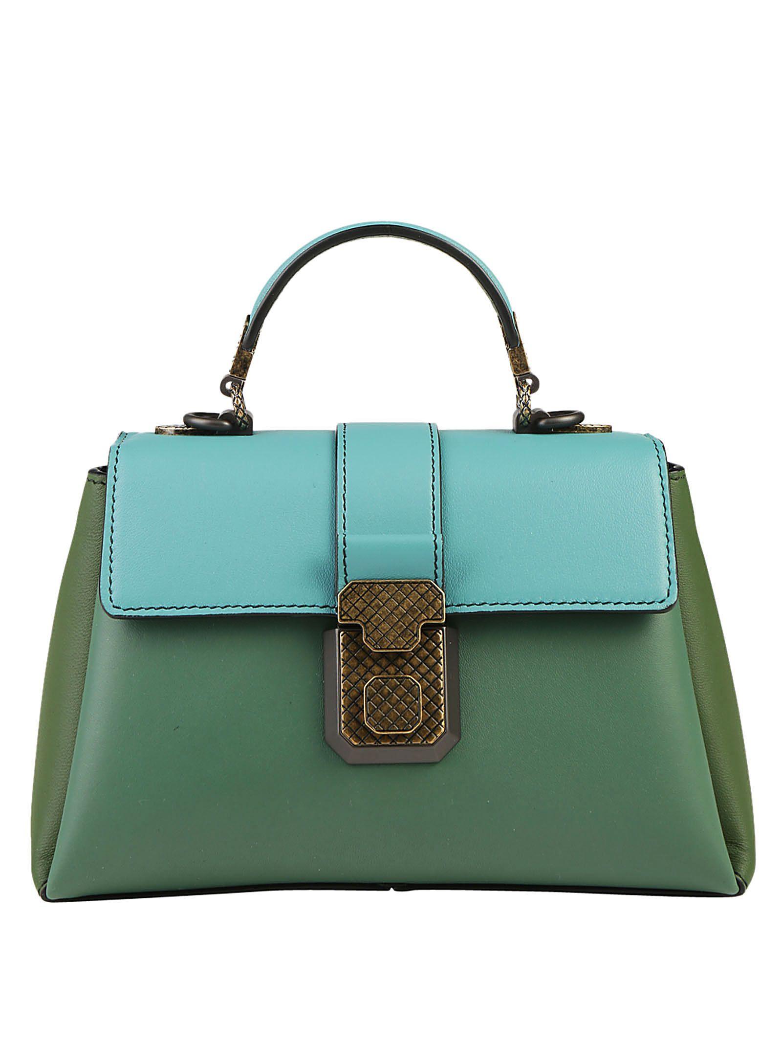 Bottega Veneta Mini Handbag