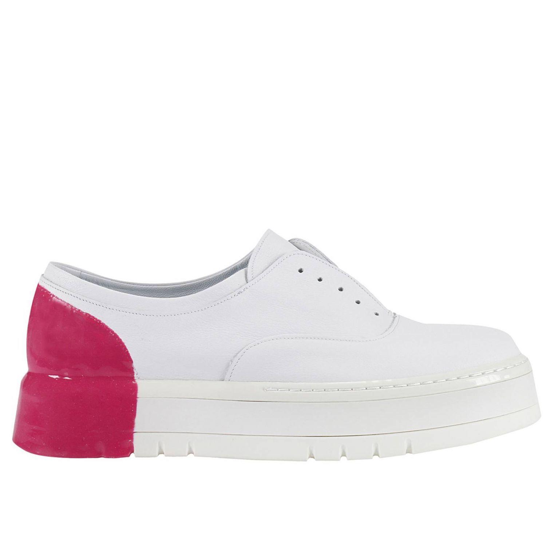 Sneakers Shoes Women Premiata