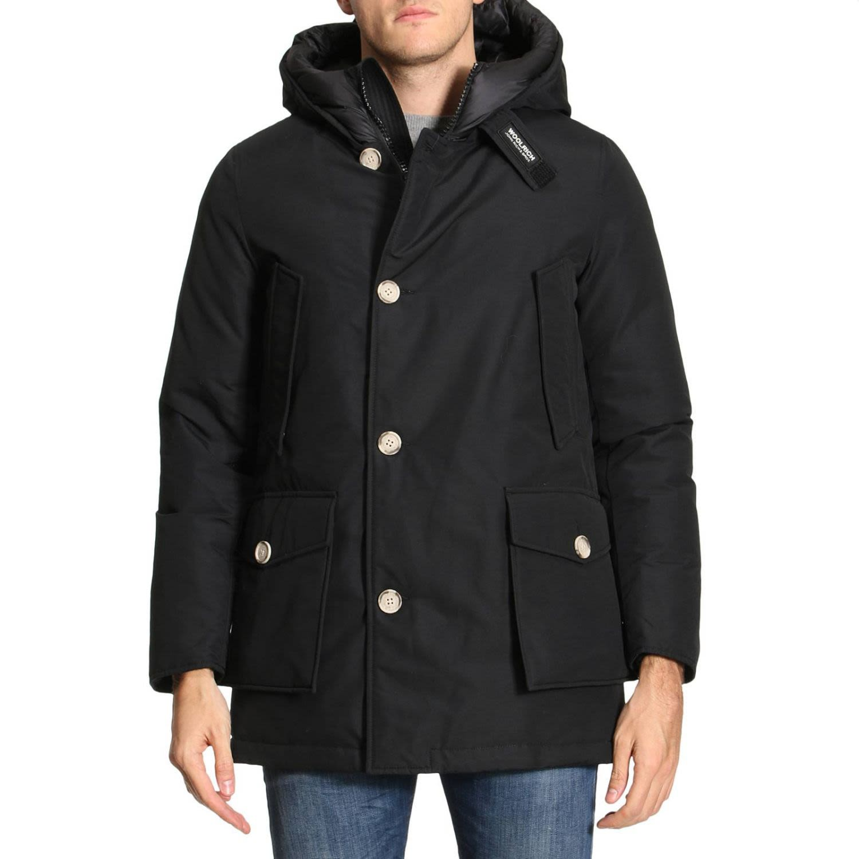 Jacket Jacket Men Woolrich