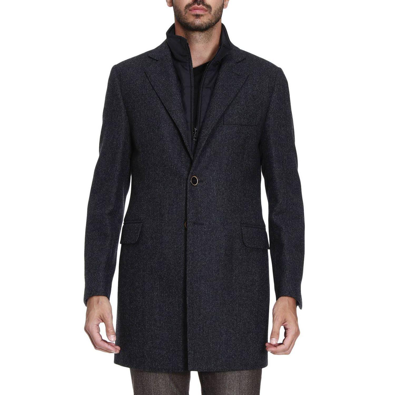 Coat Coat Men Fay