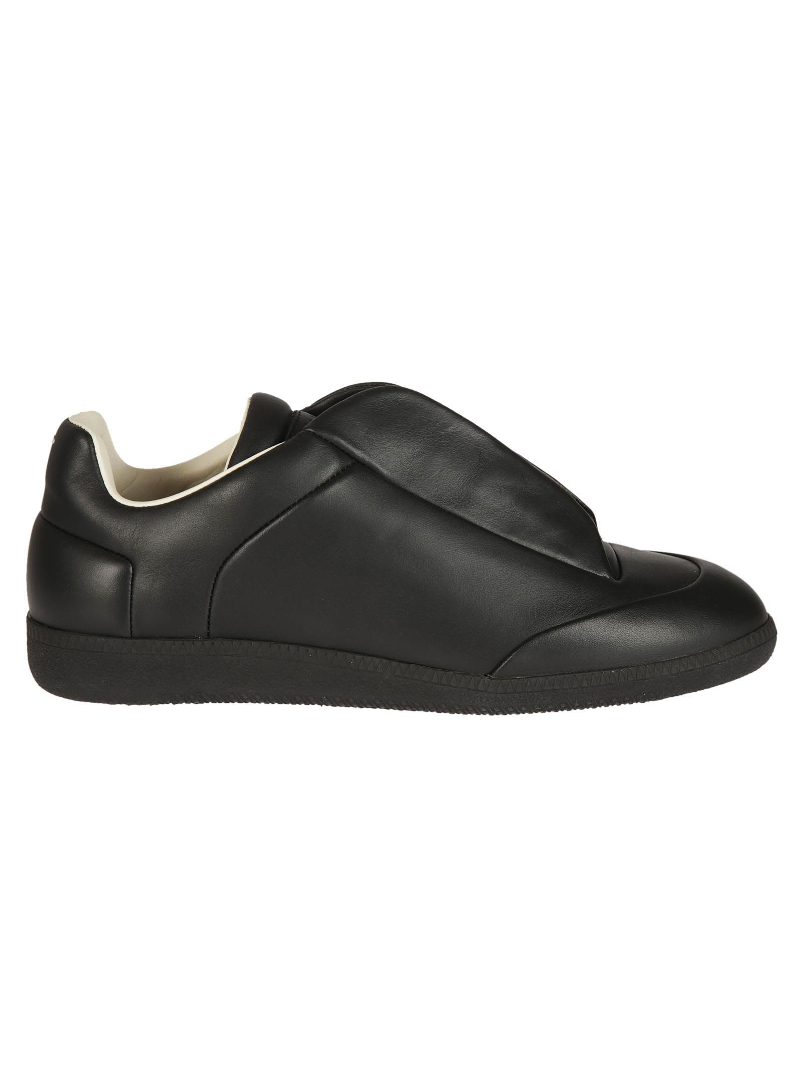 Maison Margiela Foldover Top Sneakers