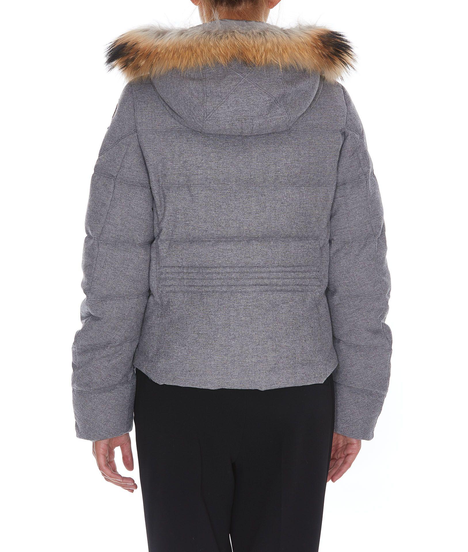 Heavy coats for women