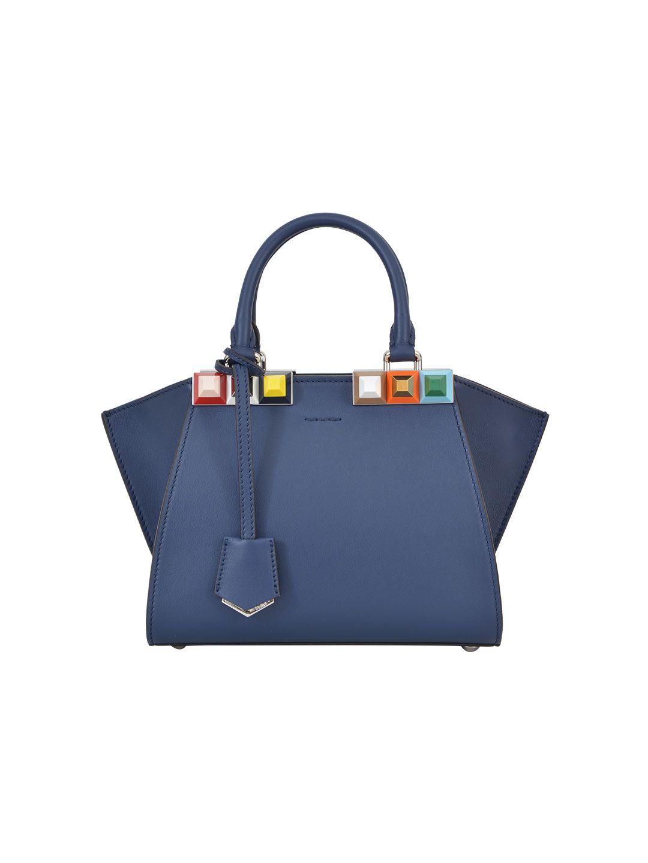 Fendi 3 Jours Handbag
