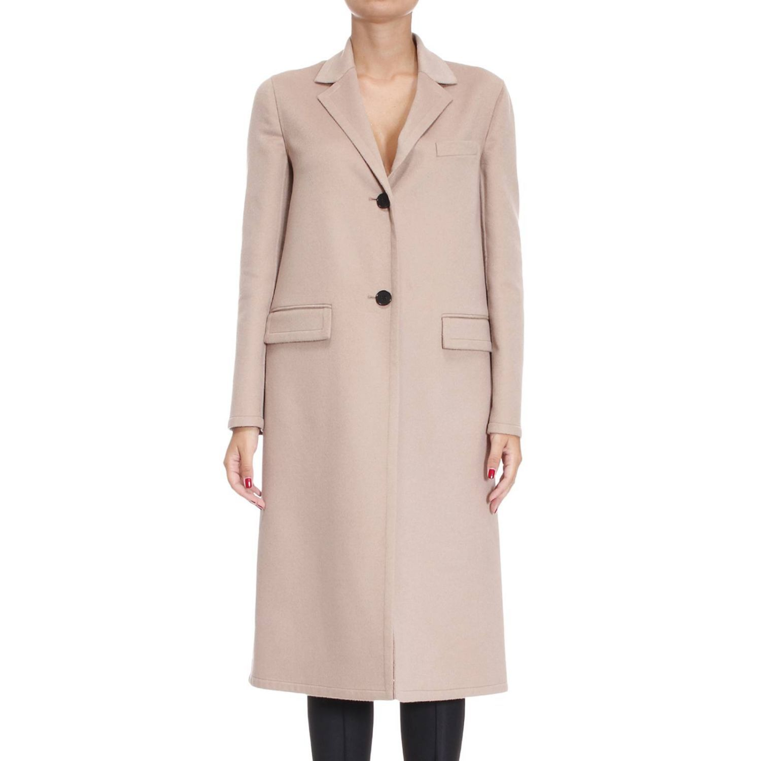 Coat Coat Woman Valentino