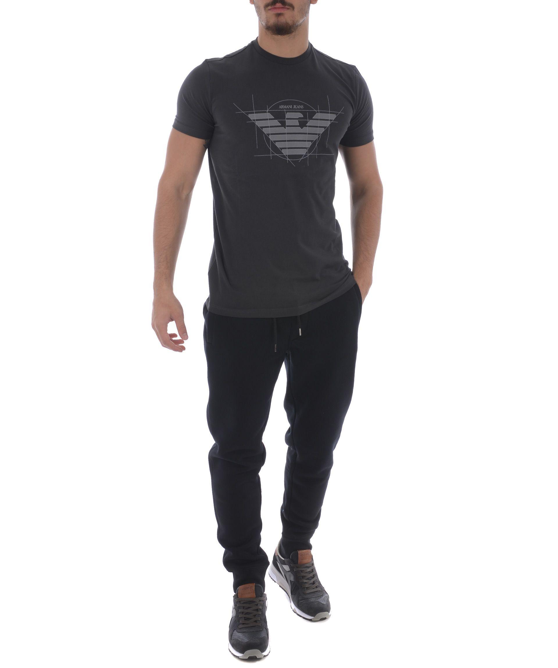 Armani Jeans Classic Track Pants