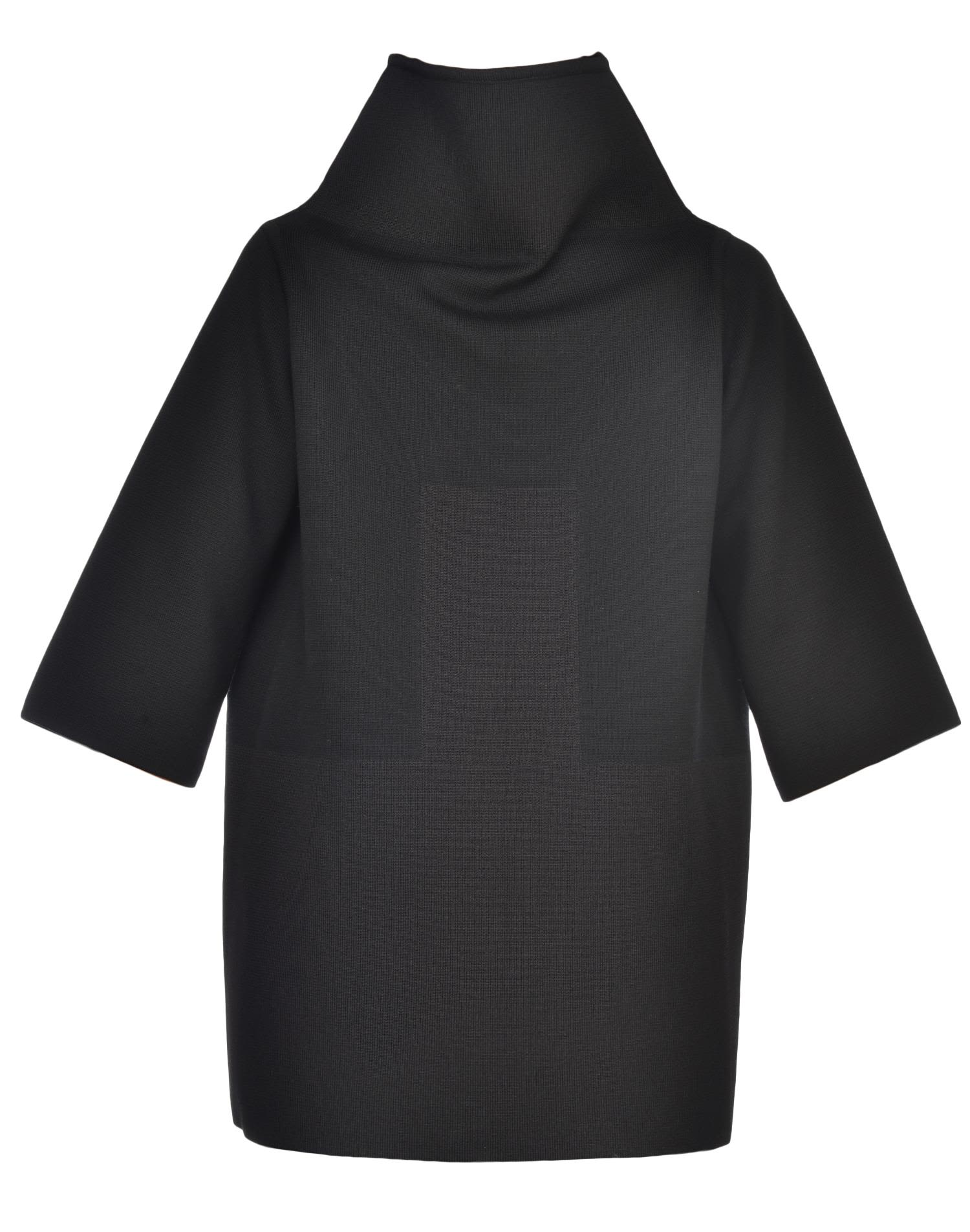 Rick Owens Wool Blend Sweater