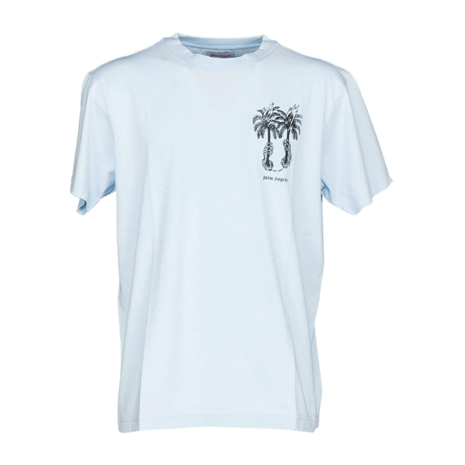 Palm Angels palm Capture T-shirt