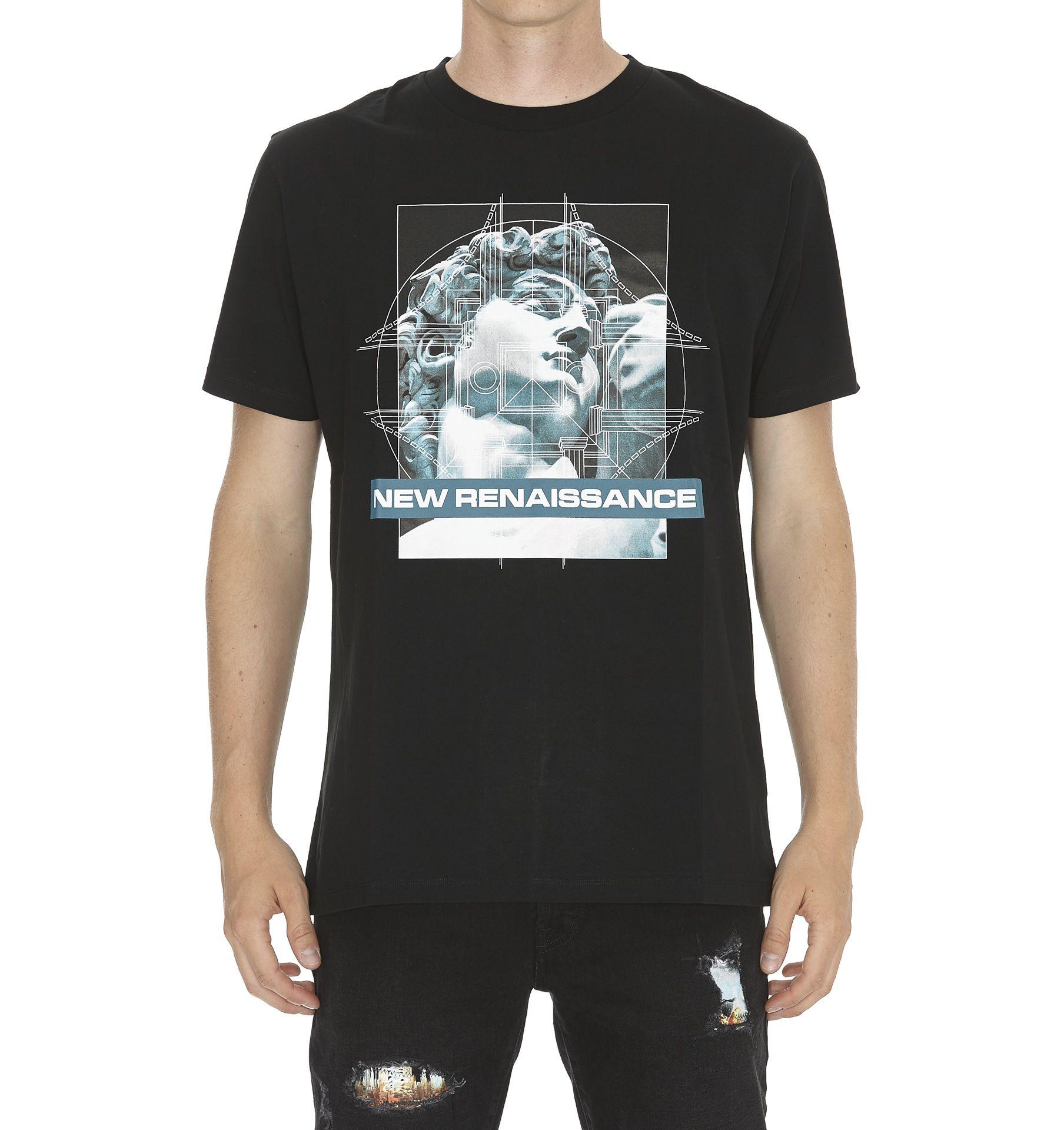 Marcelo Burlon Kono Tshirt