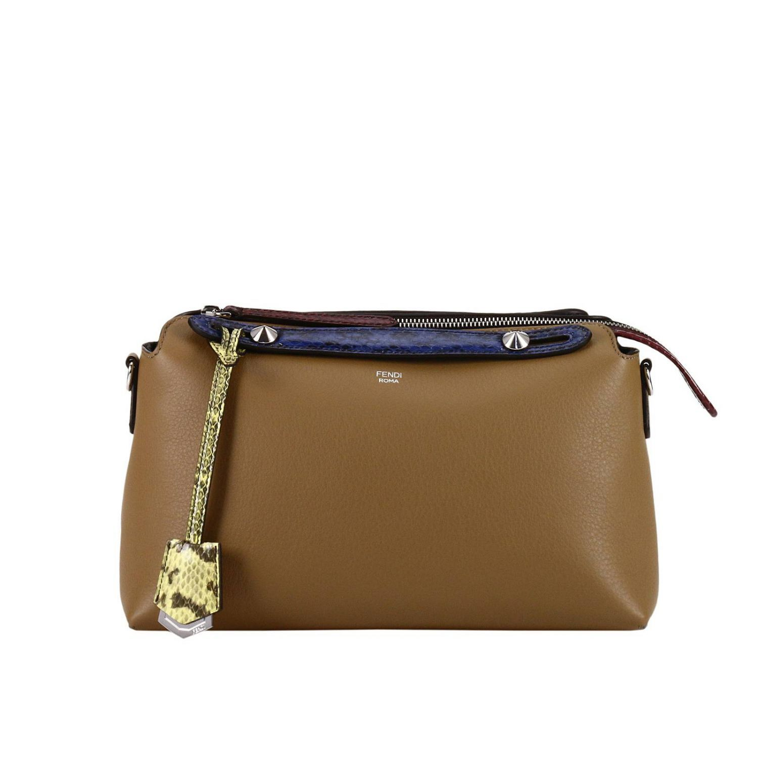 Handbag Shoulder Bag Women Fendi