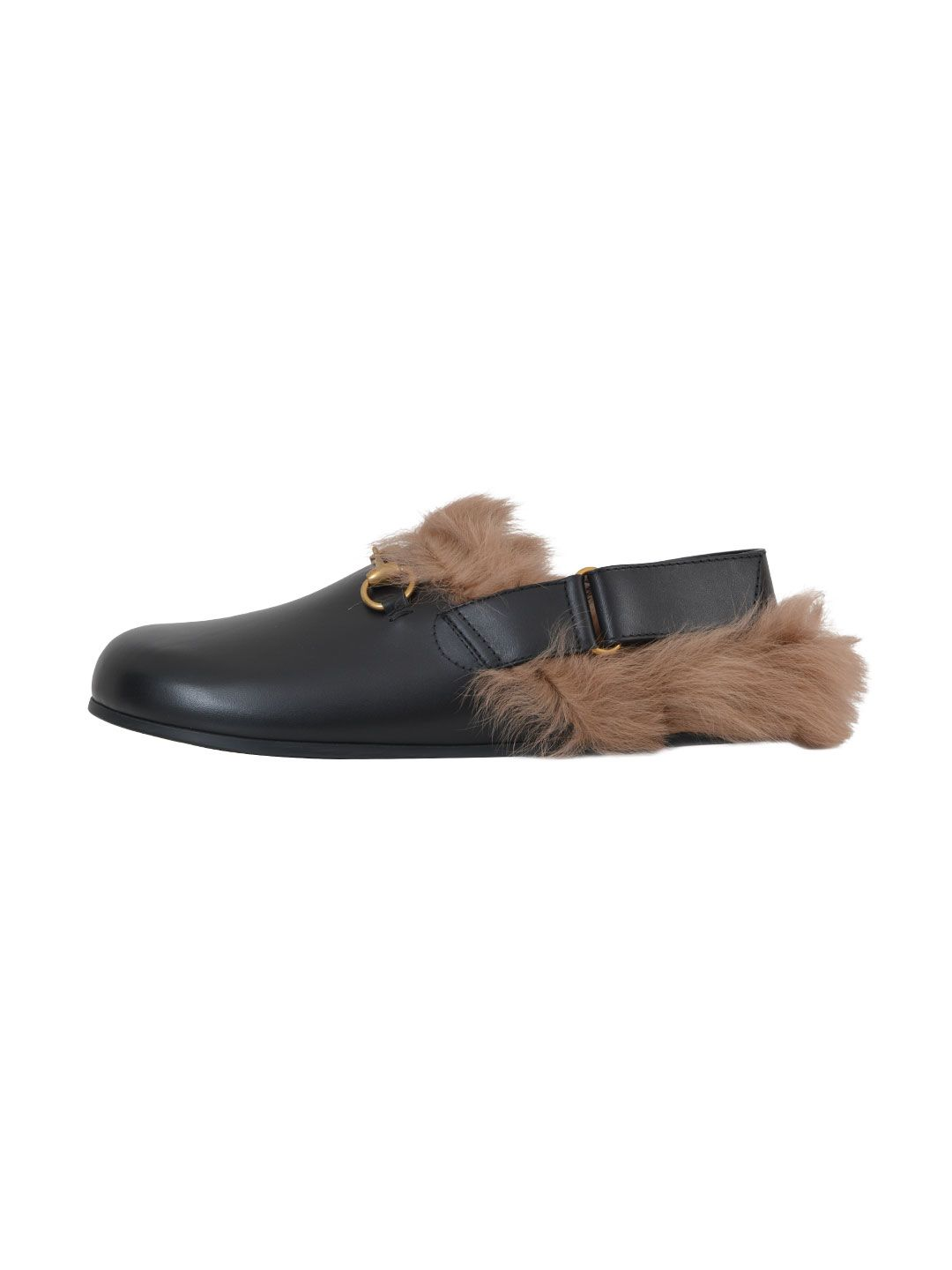 Gucci Horsebit Slipper