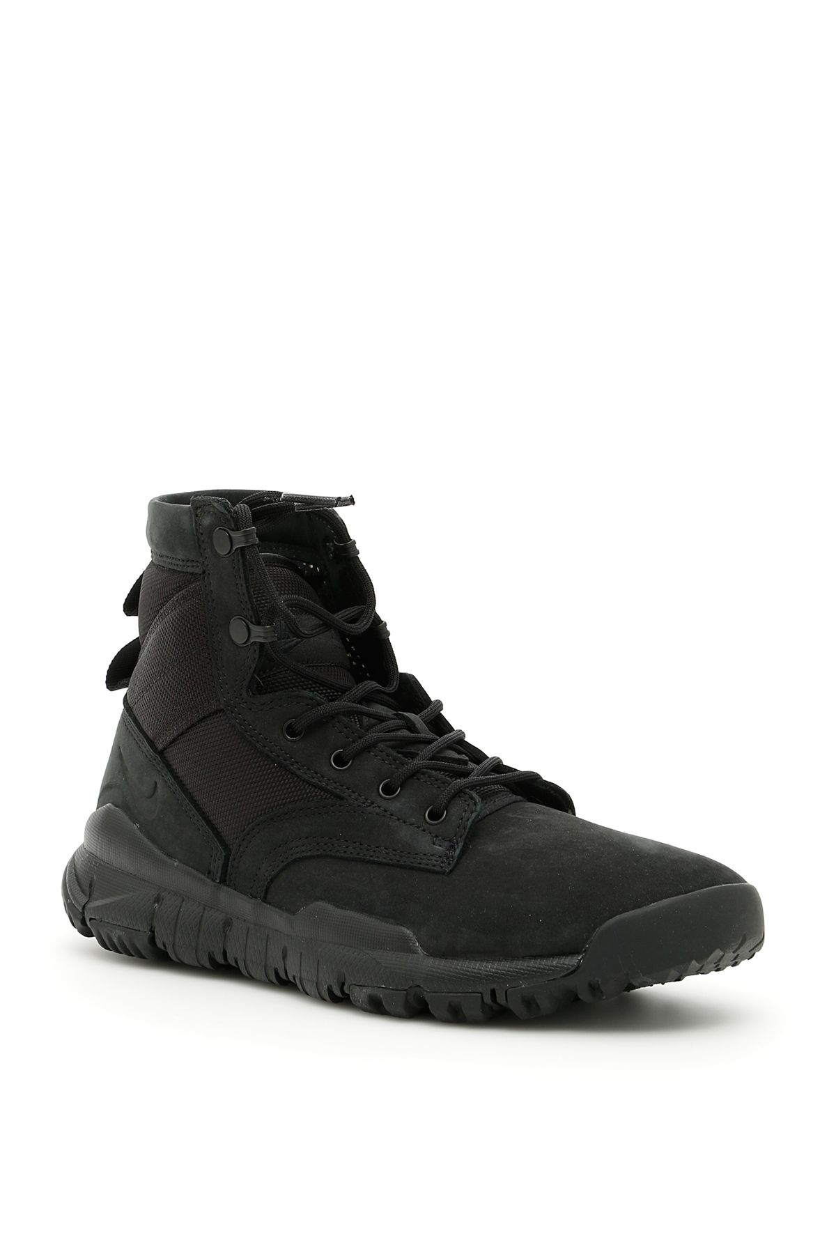 Sfb 6 Nsw High Top Sneakers