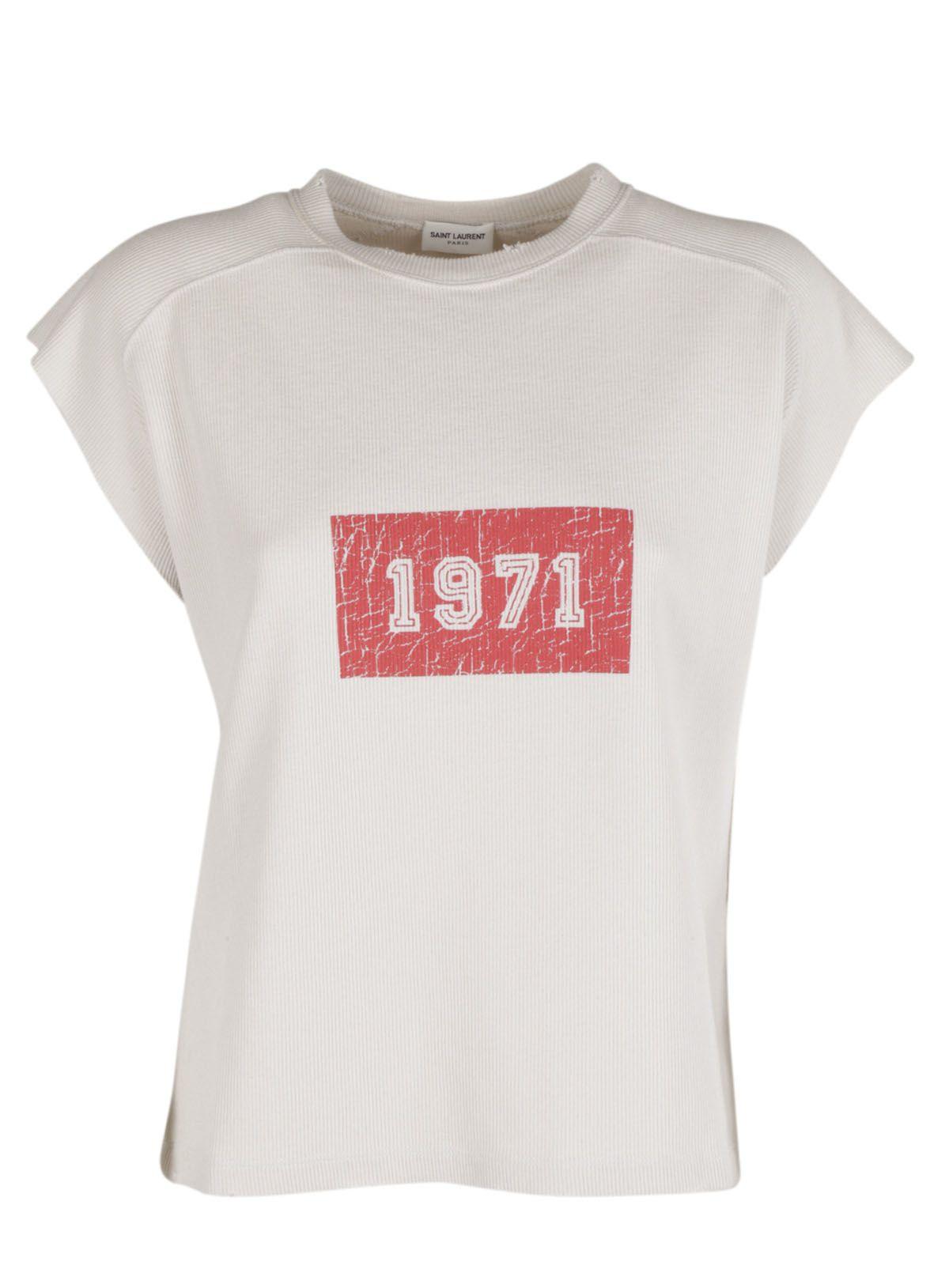 Saint Laurent 1971 T-shirt