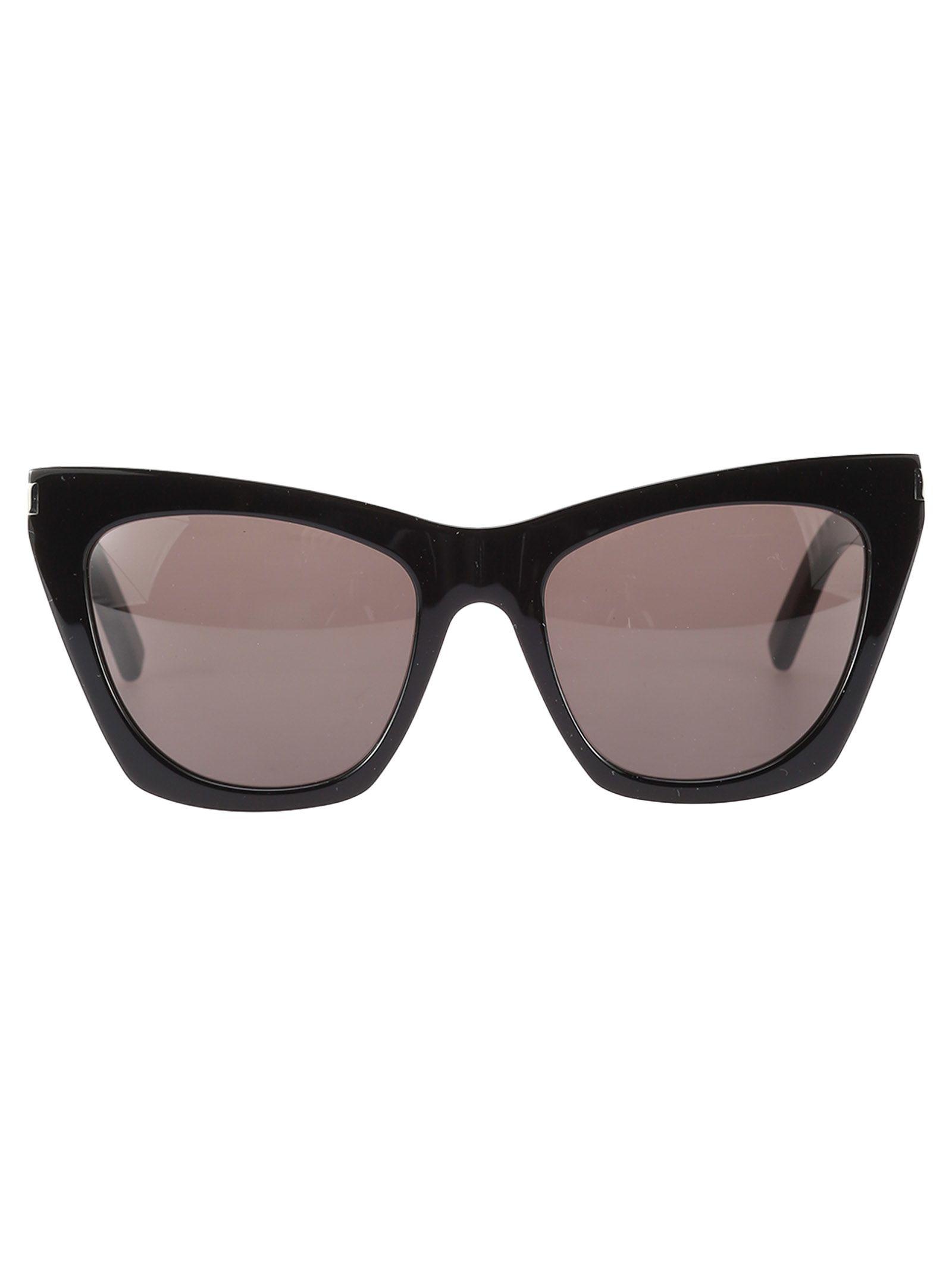 Saint Laurent Eyewear Kate Sunglasses