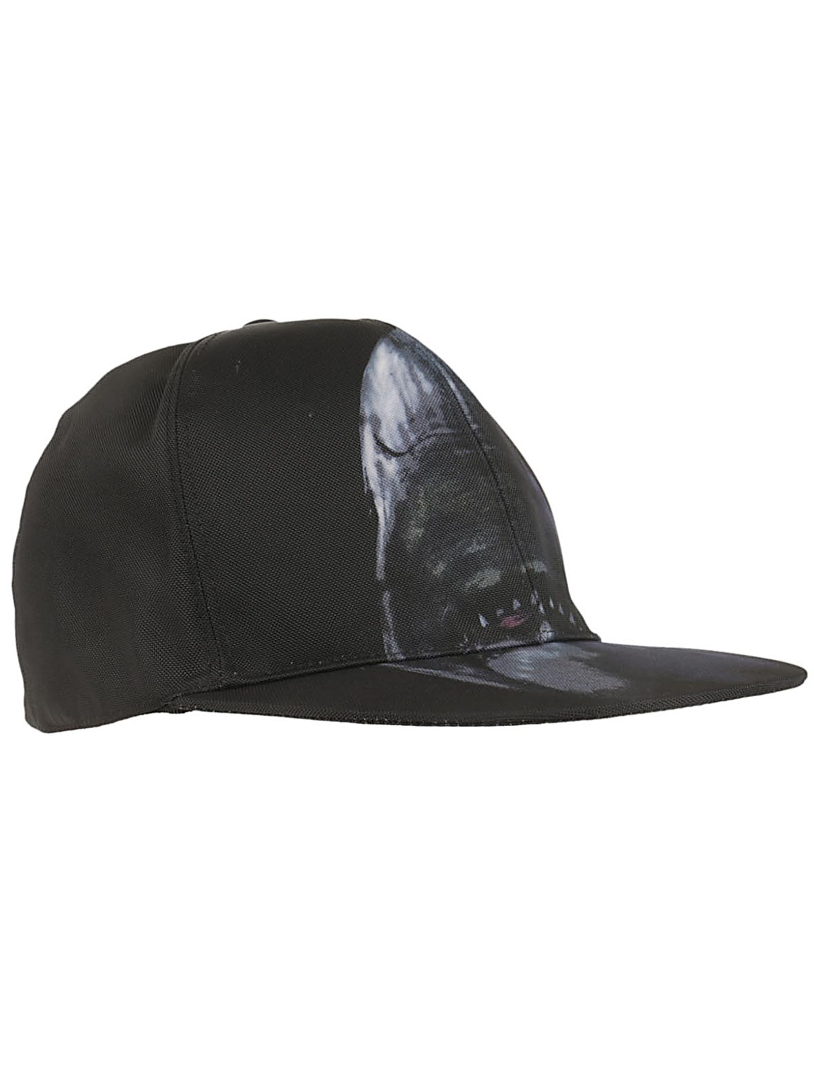 Givenchy Shark Print Cap