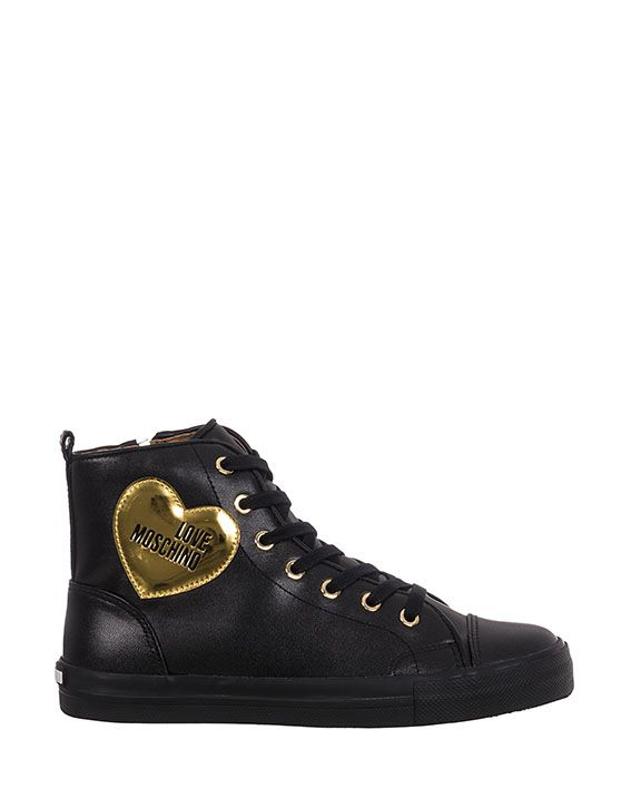 Moschino Vulcanized Sneakers