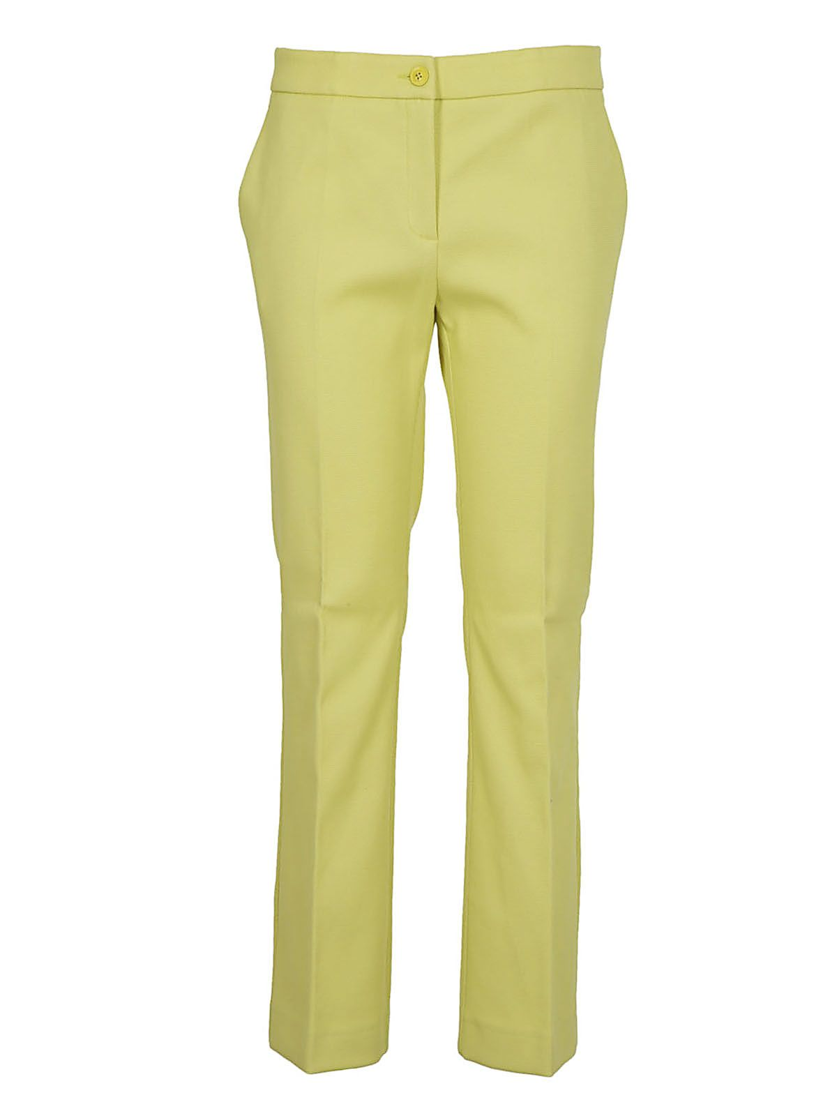 Boutique Moschino Classic Trousers
