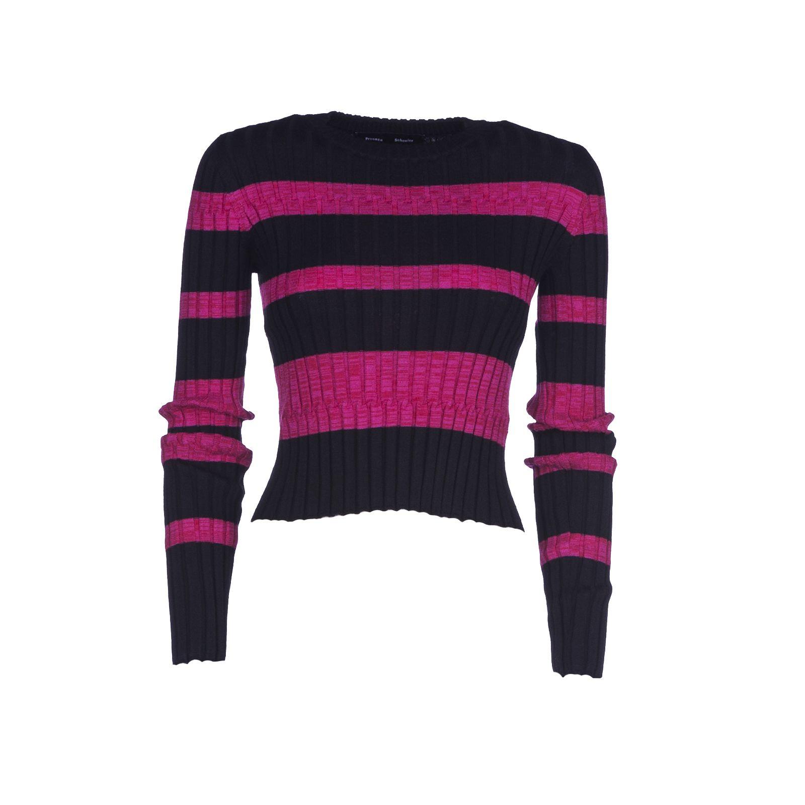 Proenza Schouler Stripe Sweater