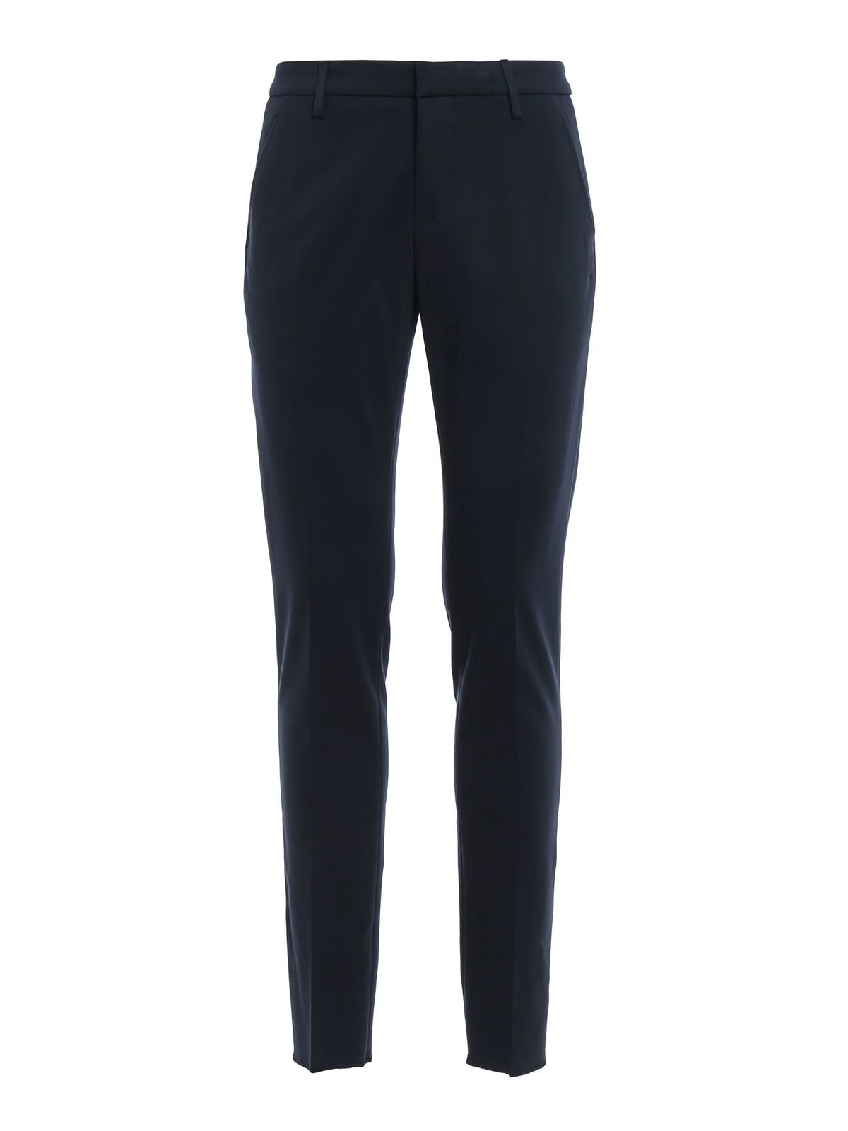 Dondup Gaubert Tapered Trousers