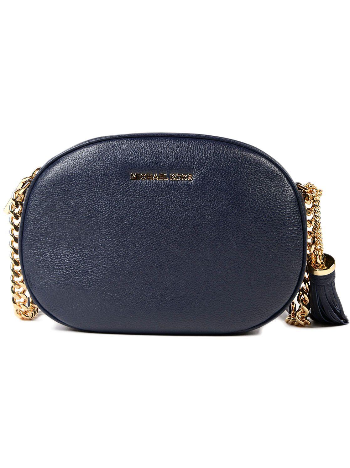 Michael Kors Medium Ginny Shoulder Bag