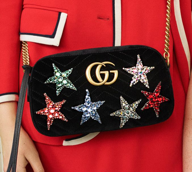 Gucci Women – Spring Summer 2018