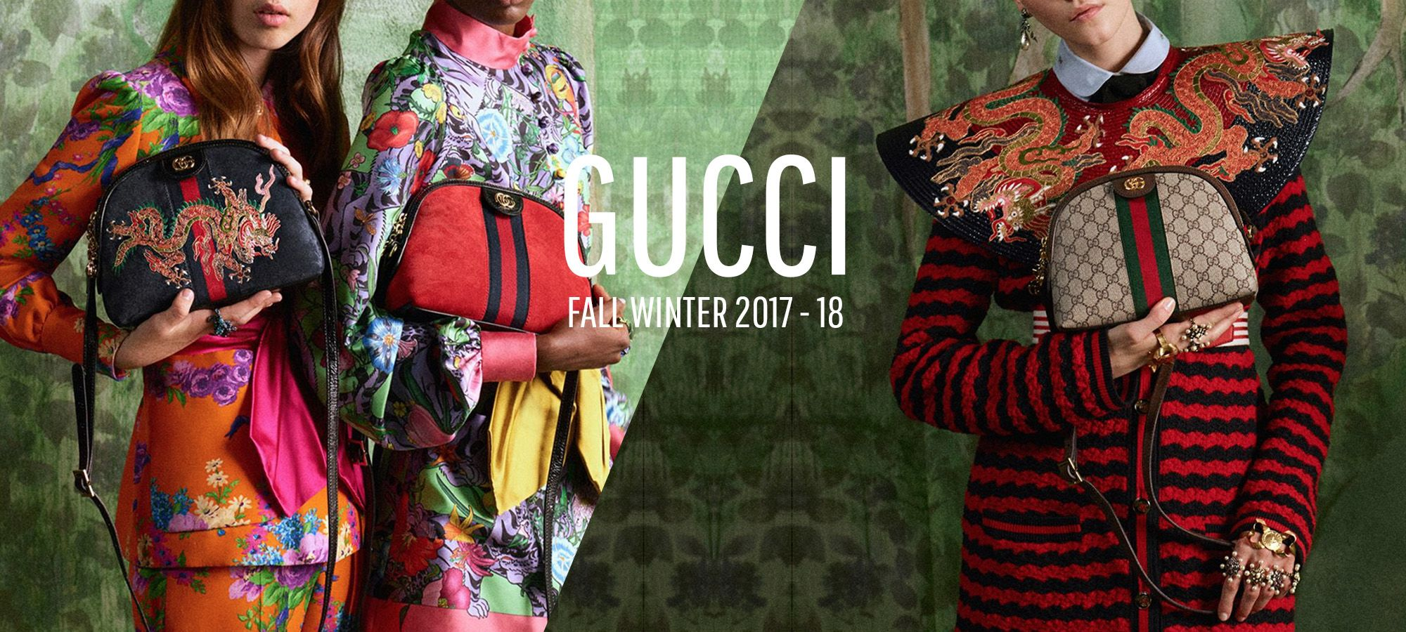 Gucci Men - Fall Winter 2017