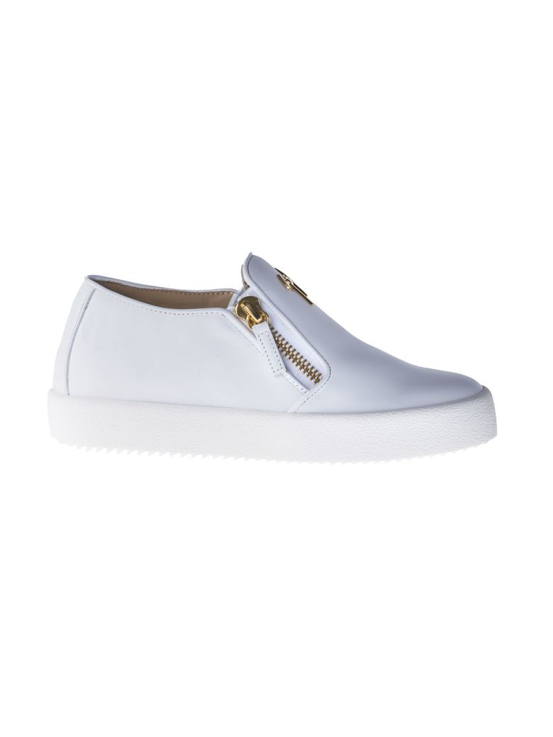 EVE LACELESS SNEAKERS