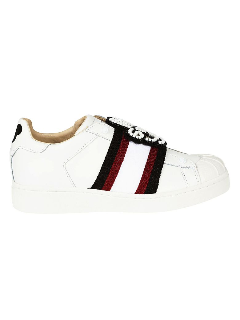 M.O.A. MASTER OF ARTS MOA MICKEY SLIP ON SNEAKERS