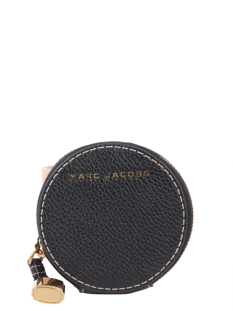 The Grind Coin Pouch, Nero