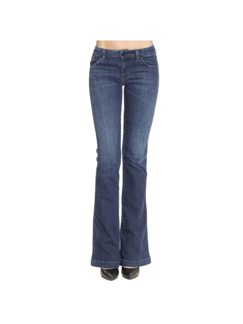 Armani Jeans  JEANS JEANS WOMEN ARMANI JEANS