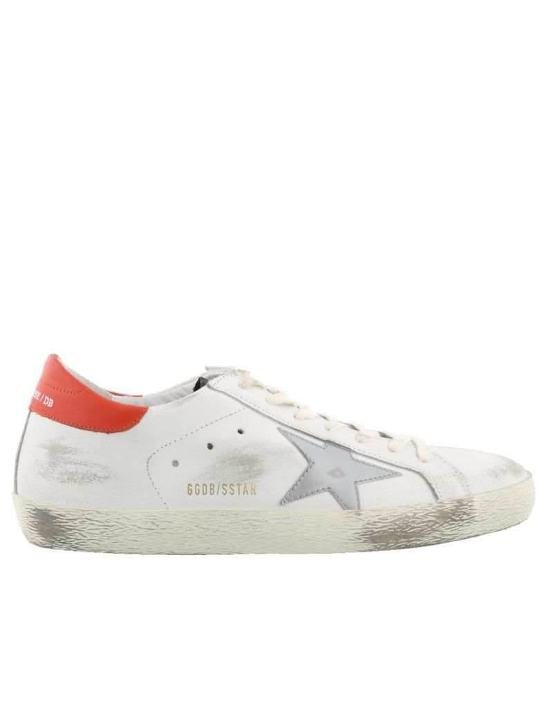 Golden Goose & Crack Superstar Sneakers zghP69W