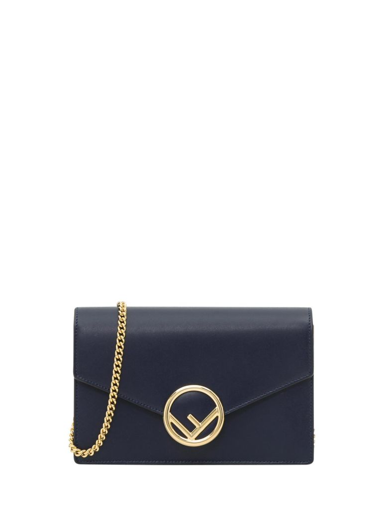 WALLET ON CHAIN WITH NEW LOGO